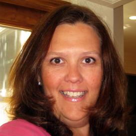 Melissa Keras-Donaghy