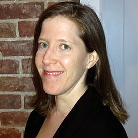 Catherine Daniels